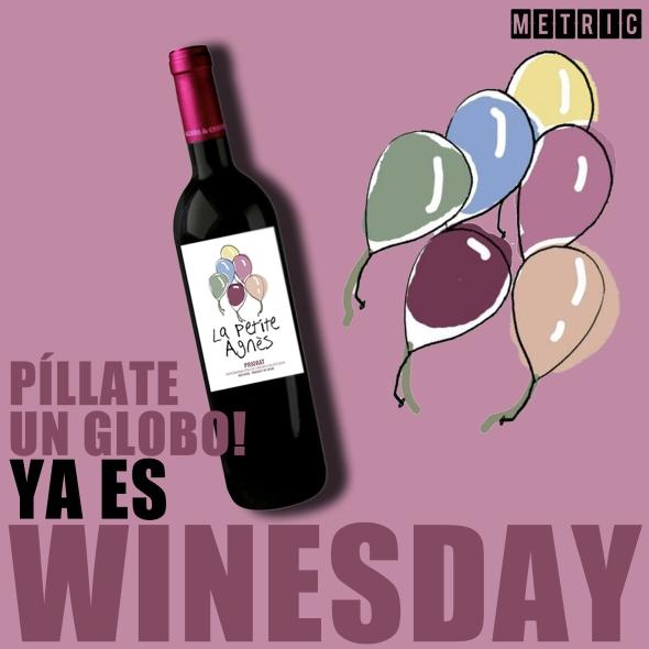 winesday metric market