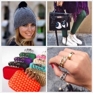 bazaar otoño gewelry