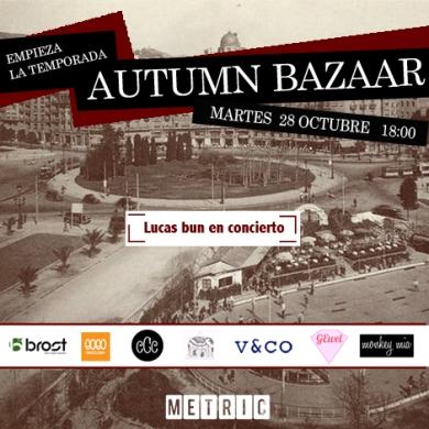 bazaar METRIC MARKET
